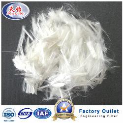 La fibra de carbono Materias Primas/Fibra Acrílica/Poliacrilonitrilo fibra para el hormigón