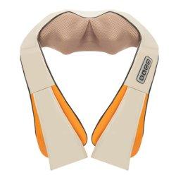 목 및 어깨 태핑 마사거 벨트