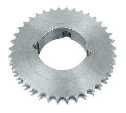 عجلة تثبيت مزدوجة ذات أقفال من الكربون من الفولاذ الطبيعي