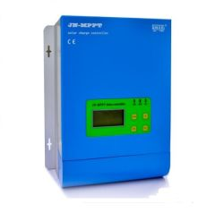 Mucho tiempo trabajando MPPT Controlador de carga solar 12V/24V/48V