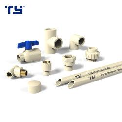 CPVC PVC プラスチック ASTM D2846 給水管 / チューブ継手継手継手