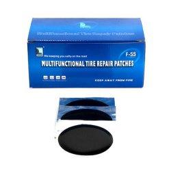 최고 도매 공장 가격 광선 타이어 찬 수선 고무 패치 타이어 수선 냉점