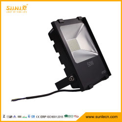 Impermeable 50W Mejor LED Exterior de Inundación Bombillas