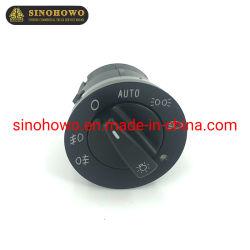 Interrupteur des feux wg991858009 utilisé pour les camions Sinotruk HOWO A7