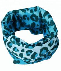 주문 로고에 의하여 인쇄되는 다기능 Byval 의복에서 100%Polyester 밴대나 Headwear