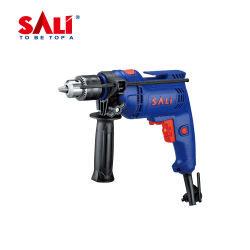 Sali 2113 550W Electric Tools Power Tools 13mm Taladro percutor de taladro de impacto