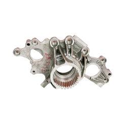 OEM индивидуальные механизма Авто мотоцикл запасной части литого металла на пресс-формы быстрого макетирования с 3D-печати литье в песчаные формы и литой низкого давления и обработки с ЧПУ