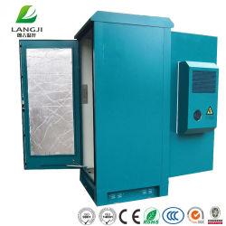 """Rack 19"""" Equipmet Télécom Cabinet extérieur en métal avec climatiseur"""