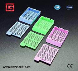 Ferramenta experimental a incorporação de plástico descartáveis de acessórios da base da caixa do Molde