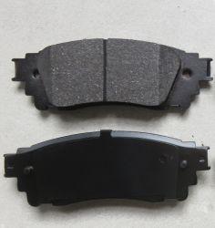 Авто автомобильных запчастей тормозные колодки тормозных дисков D1805-9039 04466-58022 Gdb4459