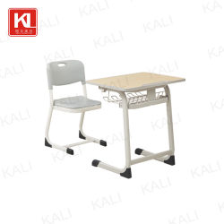 Beauty Salon Studentenschool Studiebureau en stoelmeubilair (KL-3017)
