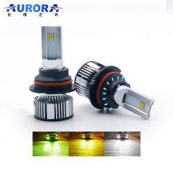 ぜひお試しください。 Super Bright ハイロービーム 12000lm 58W H1 H11 9005 HB3 9006 Hb4 LED ヘッドライト電球 H4 H7 LED ヘッドライトオートカーランプ
