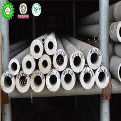 316 Grau de escape de aço inoxidável preços tubo perfurado tubo da caldeira em aço inoxidável