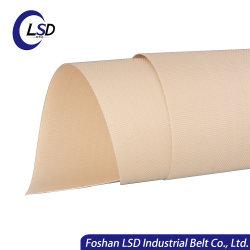 Fabrieksprijs hoogwaardige transportband hittebestendige band Teflon-riem