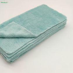Оптовая торговля 80/20 Greenfound Car Wash, чистящие элементы тканью из микроволокна, ОЭС Микроволокна толщиной Микроволоконную одежды