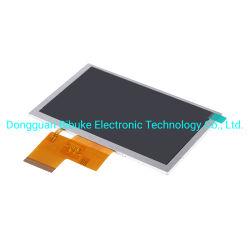 5 polegadas tela TFT LCD painel IPS
