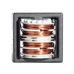Et de van de Horizontale van het Type EMI/EMC Gemeenschappelijke Reeks Vernauwing van de Wijze/Inductor van de Filter