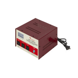 Wechselstrom-Spannungskonstanthalter SVC-1000va