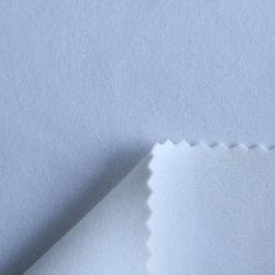 4-manier breit het Dubbel van Nylon&Spandex van de Rek het Katoen van de Koppeling zoals Stof voor Sporten/Kledingstuk/Kleding/Kleren