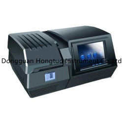 DX-1500は検出の速度光学スペクトルの試験機/X線の蛍光性の検光子絶食する