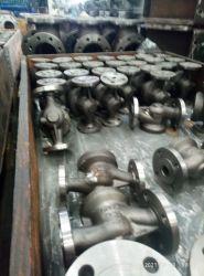 Basisonderdelen ijzer Koper roestvrij staal Aluminium Aluminium Aluminium Aluminium Gravity Casting Zandcasting