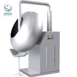 Alta eficiência Inteligência Automática Económica Película Protetora Açúcar Revestidor máquina de revestimento vertical da escala de laboratório pílulas de comprimidos Açúcar Máquina de Revestimento