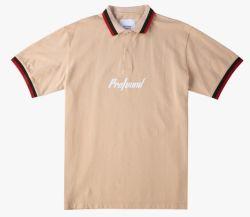 I vestiti dell'abito di modo coprono le magliette del T di polo degli uomini dell'uomo del cotone stampato stampa personalizzato abitudine dell'indumento per gli uomini