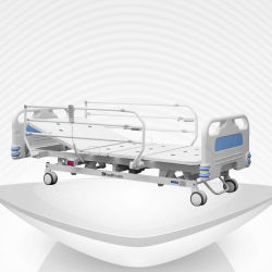 의료용 전기ICU 다기능적 병원 침대 의료 병원 장비 의료 가구