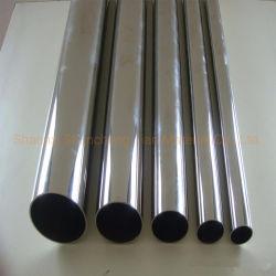 أنبوب TP304L / 316L مشرق مصنوع من الفولاذ المقاوم للصدأ لأجهزة القياس، أنبوب من الفولاذ المقاوم للصدأ السلس