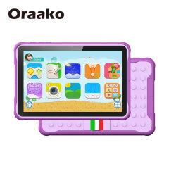 도매 OEM Kid Tablet 10인치 교육용 어린이 학습 태블릿
