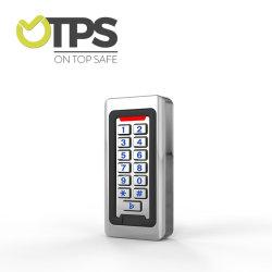 Em125 Кгц водонепроницаемый контроллера доступа металлические клавиатуры с подсветкой RFID контроль доступа