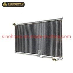 المكثف Dz1642840038 أفضل جودة لـ HOWO A7 Shacman Sinotruck Golden سعر قطع الغيار