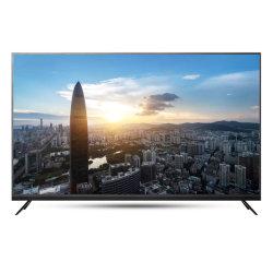 32 LCD van de Kleur HD van het Systeem van de Televisie van de duim Zonne Androïde Slimme LEIDENE TV