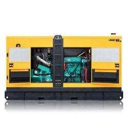 Professional silenciosa de diesel do gerador de fornecedor, gasolina/Gerador Gasolina Eletrodomésticos discursos de Backup