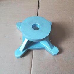 На заводе высокого качества с высокой точностью настраиваемые/металла из нержавеющей стали и литье под давлением из алюминиевого сплава и литье в песчаные формы детали