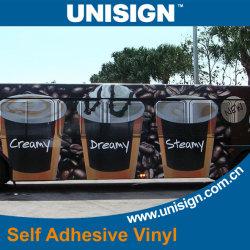 1/3/5years de Bus die van de Auto van de duurzaamheid de Vinyl Geschikt om gedrukt te worden Reclame van de Sticker verpakt