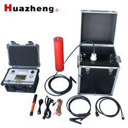 Fabricado en China 2020 30kv 50kv 60kv 80kv 90kv AC Cable de 0,1 Hz Hv Vlf pruebas Hipot Precio comprobador de alta tensión