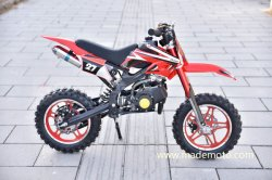 49cc 110cc 150cc Arranque eléctrico Motorcross Sujeira Bike 2021