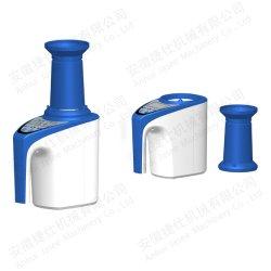 곡물의 수분 함유량 시험을%s 휴대용 소형 컵 유형 습기 미터