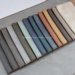 Venda a quente 100% poliéster têxtil de tecido para sofá cadeira carro cortina do banco
