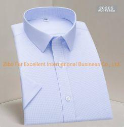 Pure Cotton Man Shirts Подагивая платье Кофта для мужчин