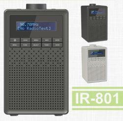 Cozinha Vertical Internet a rádio FM