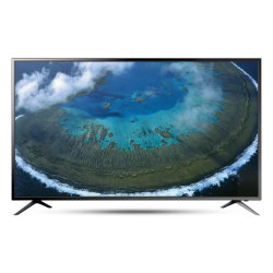 """60"""" UHD 4K publicidade LCD tela plana inteligente Inicial do Mostrador TV LED"""