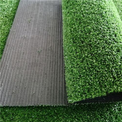 الصين مباشر [هبي] مصنع عشب رخيصة بلاستيكيّة اصطناعيّة اصطناعيّة مرج [10مّ] تمويه عشب مع 30 غرفة