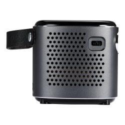 2021 Проекторы DLP TFT проектор телефон 300 дюймов Рождество проектор поддерживает мобильные ПК блок питания