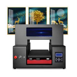 Горячая продажа заводская цена цветной печати УФ машины в случае телефона или из бутылочки, подарок случае