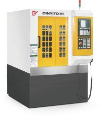 Металлические фрезерный станок с ЧПУ/металла гравировка машины/обрабатывающий центр с ЧПУ