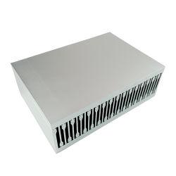 Module d'extrudé de haute qualité avec Insérer fin collée dissipateur de chaleur