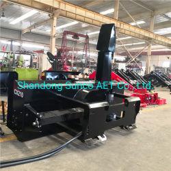 중국 제조업체 트랙터 제설기/스로더 공급