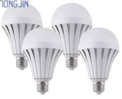 Haute qualité 5W 7W 9W Lampe LED Ampoule d'urgence